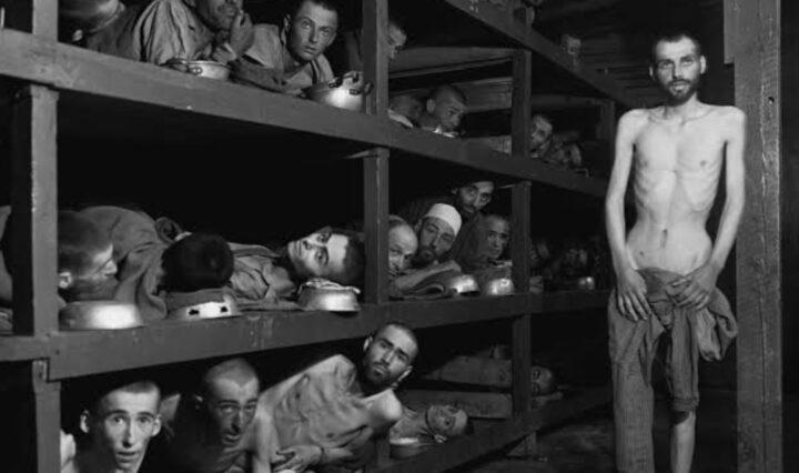 Holocaust  Concentration Camp
