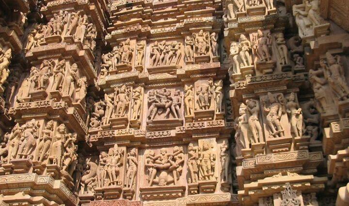About Khajuraho Temples