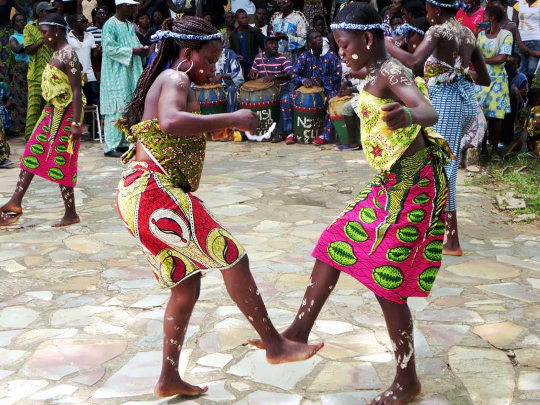 identity of Togo
