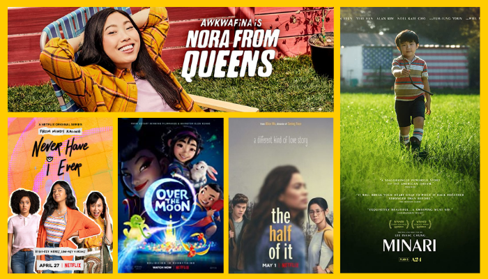 Widely popular Asian Cast Films and TV Shows