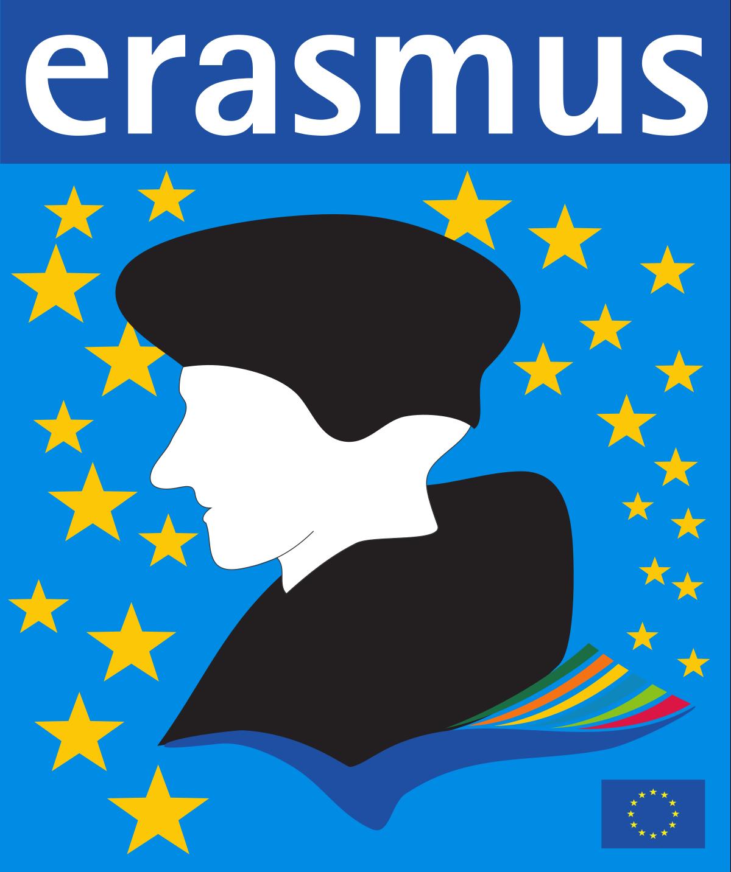 Erasmus Programme logo