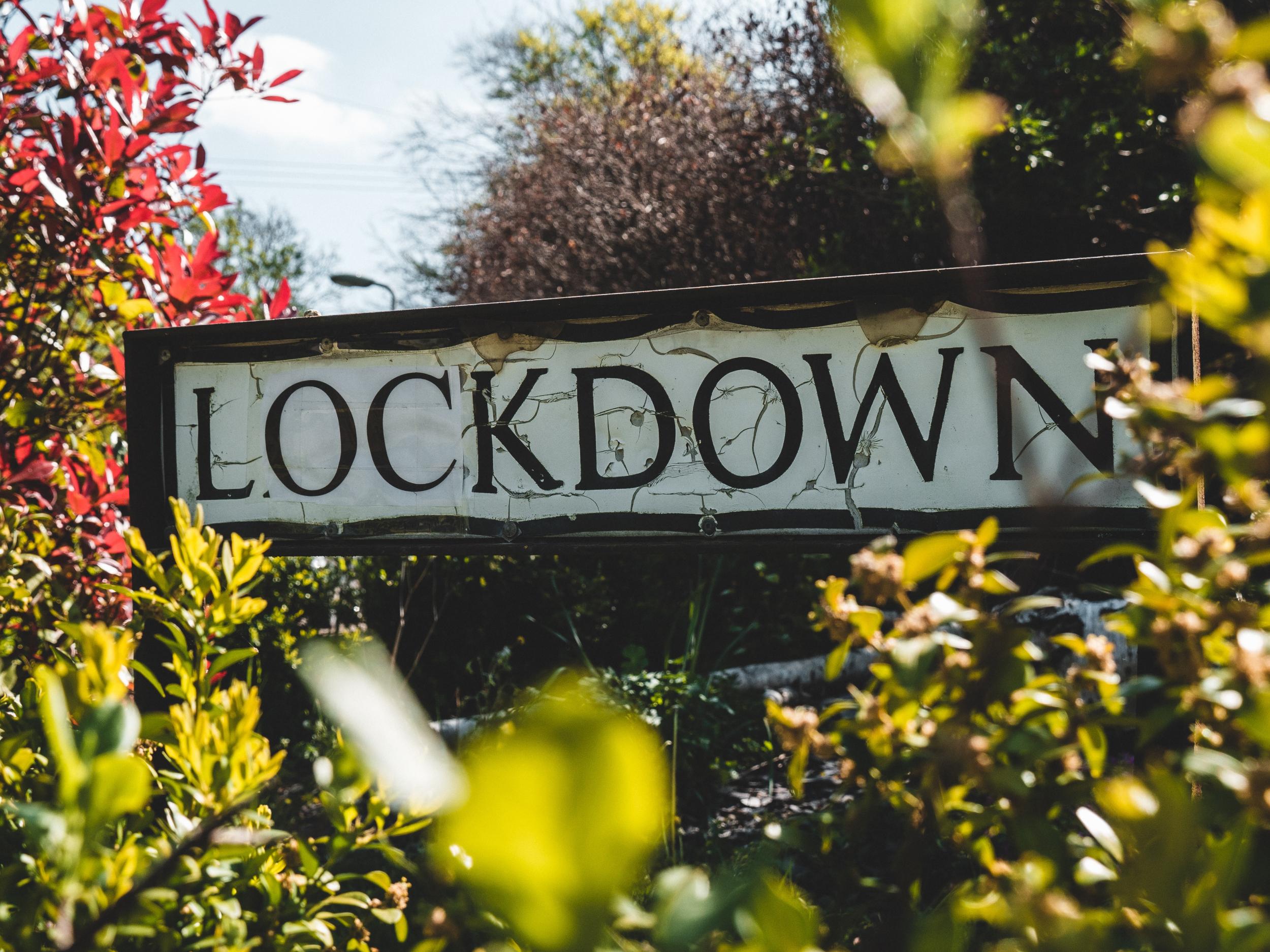 Lockdown hobbies