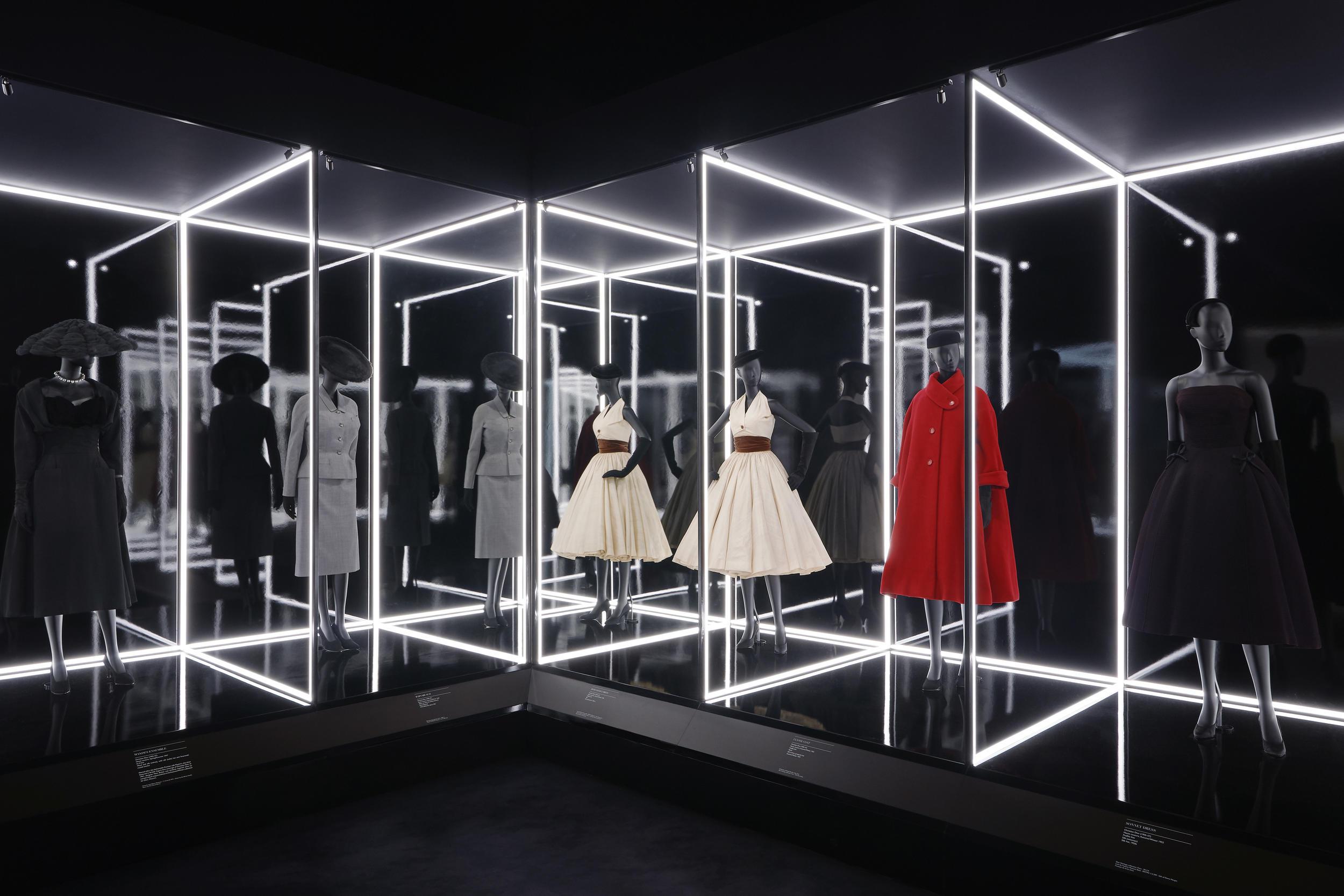 Fashion Museum Bath
